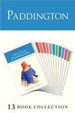 Paddington Complete Novels (Paddington) : Paddington - Michael Bond