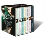 Hercule Poirot Boxed Set : Seven Classic Hercule Poirot Mysteries  - Agatha Christie