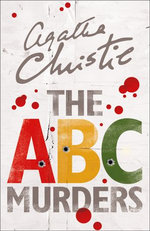 The ABC Murders : Poirot Series - Agatha Christie