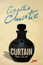 Curtain : Poirot's Last Case : Poirot Series (TV Tie-In Edition) - Agatha Christie