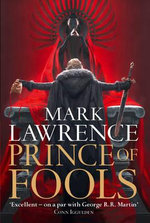 Prince of Fools : Red Queen's War - Mark Lawrence