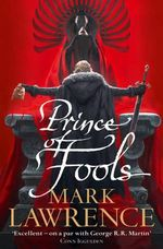 Prince of Fools : Red Queen's War : Book 1 - Mark Lawrence