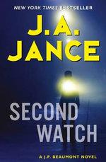 Second Watch - J. A. Jance