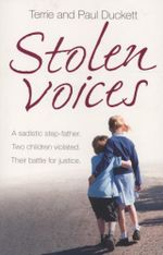 Stolen Voices - Terrie Duckett