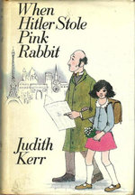 When Hitler Stole Pink Rabbit : Bind-Up 40th Anniversary Edition - Judith Kerr