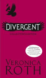 Divergent : Collector's Edition - Veronica Roth