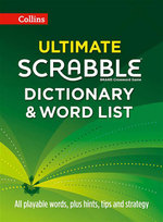 Collins Ultimate Scrabble Dictionary and Wordlist - Collins Dictionaries