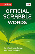 Collins Official Scrabble Words - Collins Dictionaries