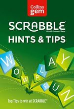 Scrabble Hints and Tips - Collins Dictionaries
