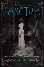 Sanctum - Madeleine Roux