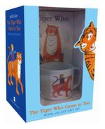 Tiger Who Came To Tea Book And Cup Gift Set - Judith Kerr