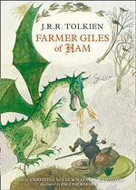 Farmer Giles of Ham : Pocket Edition - J. R. R. Tolkien