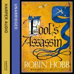 Fool's Assassin [Unabridged CD] : Fitz and the Fool - Robin Hobb