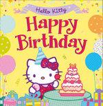 Hello Kitty : Happy Birthday!