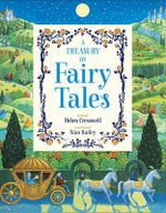 A Treasury of Fairy Tales - Helen Cresswell