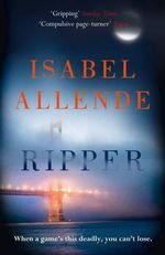 Ripper - Isabel Allende