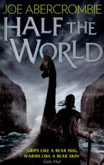 Half the World : Shattered Sea - Joe Abercrombie
