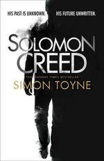 Solomon Creed - Simon Toyne