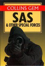 SAS and Other Special Forces (Collins Gem) : Collins Gem