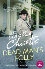 Dead Man's Folly : Poirot - Agatha Christie