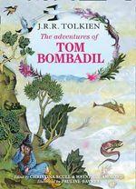 The Adventures of Tom Bombadil - J. R. R. Tolkien