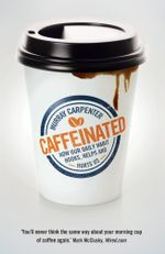 Caffeinated : How Our Daily Habit Hooks, Helps and Hurts Us - Murray Carpenter