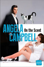 On the Scent : Book 1 - Angela Campbell