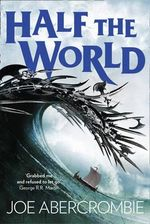 Half the World : Shattered Sea Series : Book 2 - Joe Abercrombie