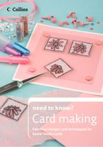 Cardmaking (Collins Need to Know?) : Collins Need to Know? - Laura Hines