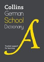 Collins School - Collins German School Dictionary - Collins Dictionaries