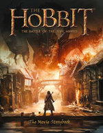 The Hobbit : The Battle of the Five Armies - Movie Storybook - Natasha Hughes