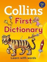 Collins First Dictionary - Collins Dictionaries