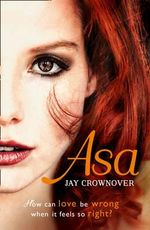 ASA : Marked Men - Jay Crownover