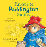 Favourite Paddington Stories - Michael Bond