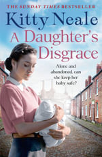 A Daughter's Disgrace - Kitty Neale