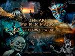 The Art of Film Magic : 20 Years of Weta - Weta Workshop