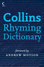 Collins Rhyming Dictionary - Rosalind Fergusson