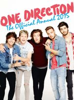 One Direction : The Official Annual 2015 - One Direction