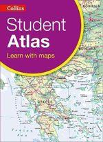 Collins Student Atlas : Collins Student Atlas - Collins Maps