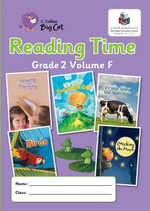 ADEC G 2 Volume F - Teresa Heapy