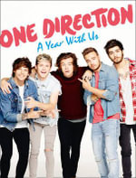 One Direction : A Year with Us 2015 - One Direction