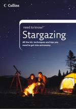 Stargazing (Collins Need to Know?) : Collins Need to Know? - Peter Grego