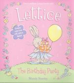 Lettice : The Birthday Party - Mandy Stanley