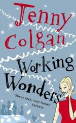 Working Wonders - Jenny Colgan