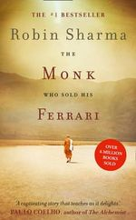 The Monk Who Sold His Ferrari : In the Spirit Of...Christmas - Robin S. Sharma