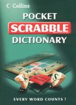 Collins Pocket Scrabble Dictionary