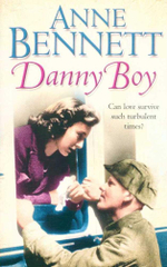 Danny Boy : Can love survive such turbulent times? - Anne Bennett