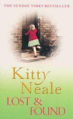 Lost & Found - Kitty Neale