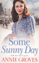 Some Sunny Day : Will They Meet Again? - Annie Groves