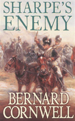 Sharpes Enemy : Richard Sharpe and the Defense of Portugal, Christmas 1812 (Book 13) - Bernard Cornwell